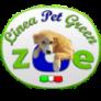 Pet Green Zoe
